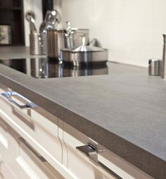 Discover the entire Neolith line, in detail model by model