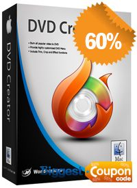 You can easily perform virtual burning of all sorts of multimedia file formats by using this software.