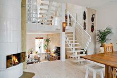 Lijepi dom na više etaža   D&D - Dom i dizajn