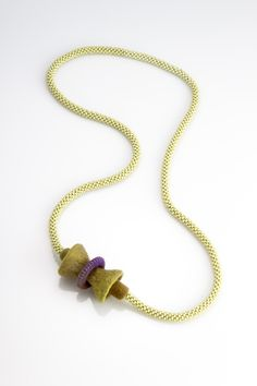 Pale Olive Rope