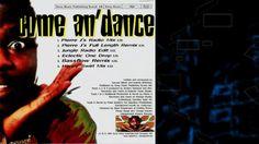Black Jaguar - Come An'Dance (Pierre J's Radio Mix)| 90s EURODANCE