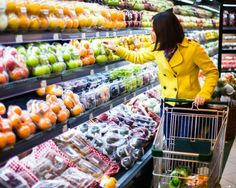 The Most Overpriced Items at Your Grocery Store