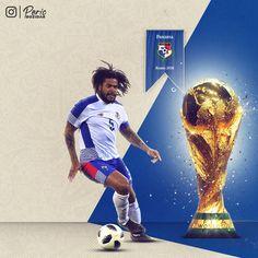 Panama. FIFA WORLD CUP 2018