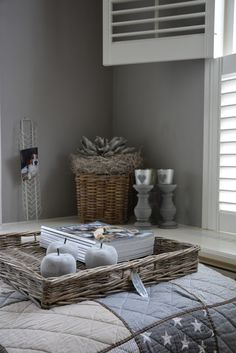 1000 images about woonkamer on pinterest - Muur grijze woonkamer ...