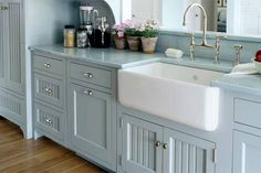 Quality bath Farmhouse sink
