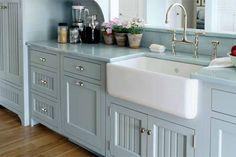 Quality bath Farmhouse sink