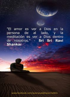 amor y meditacion | Flickr: Intercambio de fotos