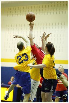 Trumansburg Basketball Fundraiser