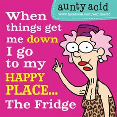 Image detail for -ve never seen Aunty Acid but I love it. She is so funny!!!!