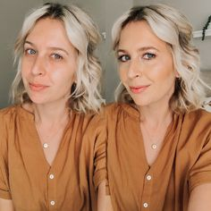 Mom makeup using Seint Beauty Easy Makeup, Simple Makeup, Covering Dark Circles, Makeup For Moms, Beauty, Beauty Illustration, Simple Makeup Looks