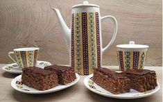 Družstevník (fotorecept) - recept | Varecha.sk The Originals, Tableware, Treats, Sweet, Sweet Like Candy, Candy, Dinnerware, Goodies, Tablewares