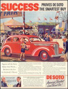 43 Best Desoto Images In 2015 Desoto Cars Antique Cars