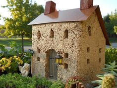 Med Fairy House - Made in USA