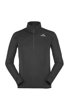 Pilling resistant, quick drying, and highly breathable. It's the fleece that never stops giving. The Ashland Primaloft Zip offers more and more every time you wear it.