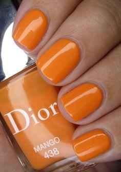 Dior Mango