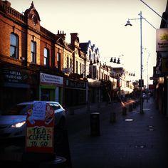 Dun Laoghaire Dublin, Irish, Street View, Places, Travel, Life, Ireland, Viajes, Irish Language