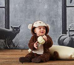 sc 1 st  Pinterest & Baby Monkey Costume | Pinterest | Monkey costumes Monkey and Costumes