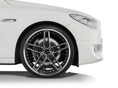 BMW Styling by AC Schnitzer