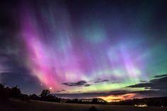 Aurora in Frankfort, MI