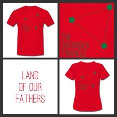 Tiki-Taka: Land Of Our Fathers £15.50