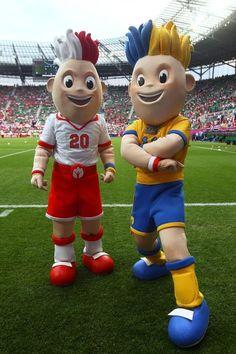 Slavek - Slavko. #euro2012