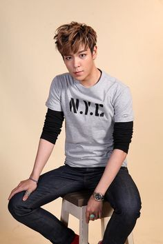 Big Bang TOP - FUBU