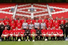 Manchester United 2001/2002