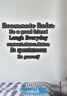 23 Best Roommate Quote images   Roommate quotes, Roommate ...
