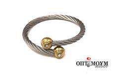 Ατσάλινο Βραχιόλι  72000080 Bracelets, Jewelry, Fashion, Bangle Bracelets, Jewellery Making, Moda, Jewerly, Jewelery, Fashion Styles