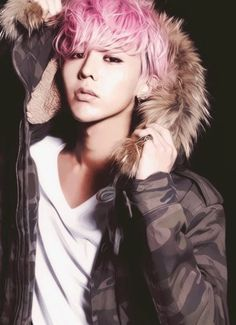G Dragon Hairstyle  Hairstyle Ideas