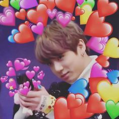 56 ideas for memes bts caras corazones Memes Humor, New Memes, Funny Memes, Funny Gifs, Jungkook Meme, Kookie Bts, Crush Memes, Bts Pictures, Reaction Pictures