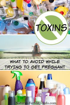 When it comes to your fertility, how do you avoid toxins that are even in the air you breathe? Find out how! #naturalfertility, #naturalpregnancy, #ttc, #cleaneating