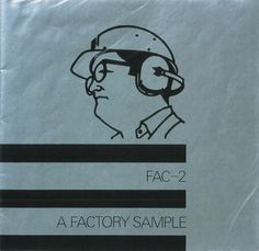 'A Factory Sample' Record Cover