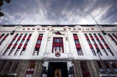 Arsenal, highbury
