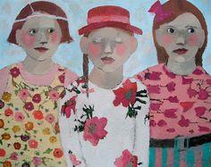 The New Maid | Catriona Millar