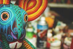 G.Esqueda: Artesanías Oaxaqueñas MEXICO
