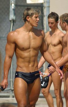 Water Polo, My New Favorite Sport