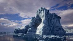 [UE4] Arctic Environment