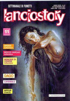 Lanciostory #200147