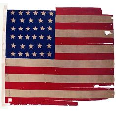 See flags that flew with Federal and Confederate forces engaged at the Battle of Second Manassas (Second Bull Run) Civil War Flags, Civil War Art, American Civil War, American History, Different Flags, History Articles, Union Flags, Union Army, War Image