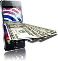 earn from smartphone apps