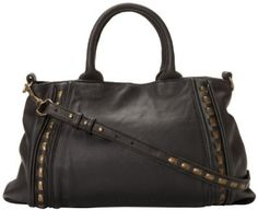 Liebeskind Berlin Tonyamtlrp Shoulder Bag Only 1 left in stock.