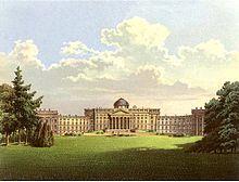 Schloss Wilhelmshöhe - Wikipedia, the free encyclopedia