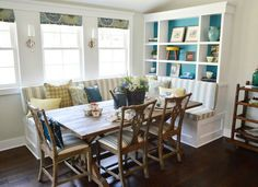 7 ideas for kitchen banquettes kitchen banquette banquettes and built in banquette housecrashing the whole show homearama young house love workwithnaturefo