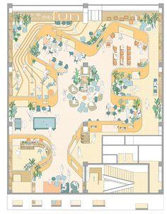 福州万创公社泊寓共享空间 / MAT Office - 谷德设计网