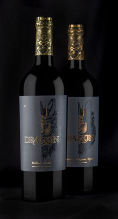 Dralion on Packaging of the World - Creative Package Design Gallery