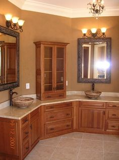 Bathroom - traditional - bathroom - charlotte - Grainda Builders, Inc.