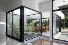 patio interior acristalada - Buscar con Google