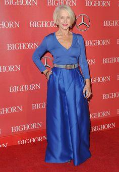 Helen Mirren beim Filmfestival in Palms Springs