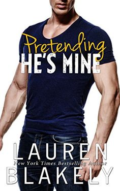 Pretending He's Mine (Caught Up in Love Book 2) by Lauren... https://smile.amazon.com/dp/B00BNFOR1Y/ref=cm_sw_r_pi_dp_x_RdeFyb5EV07E1